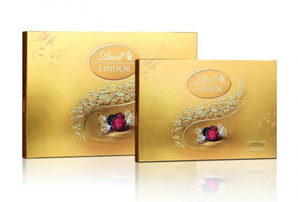 Компания Lindt проводит конкурс для любителей шоколада - Фото №1