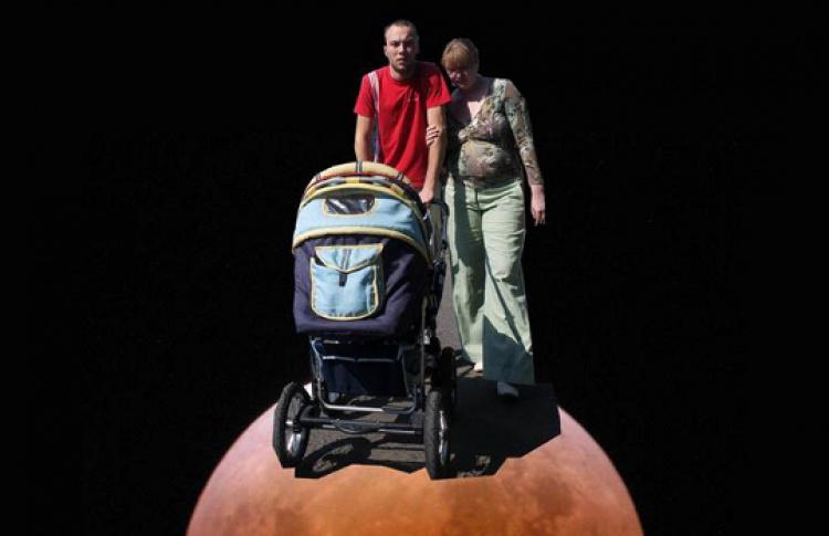 Сергей Братков «Незнайки на Луне»