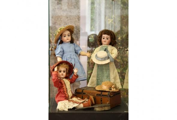 Искусство куклы - Фото №1