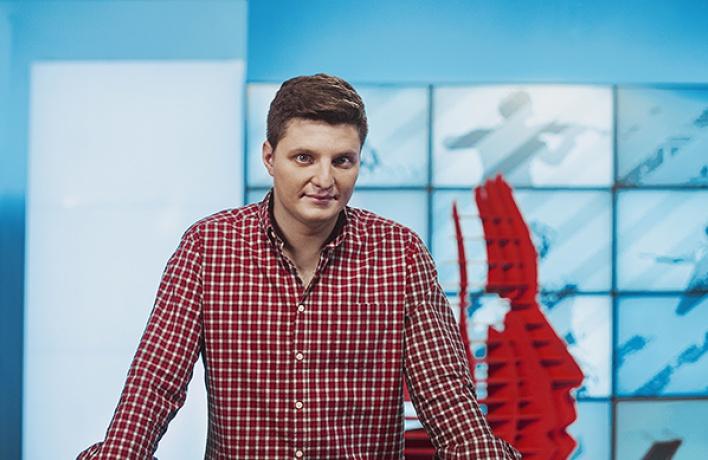 Александр Малич