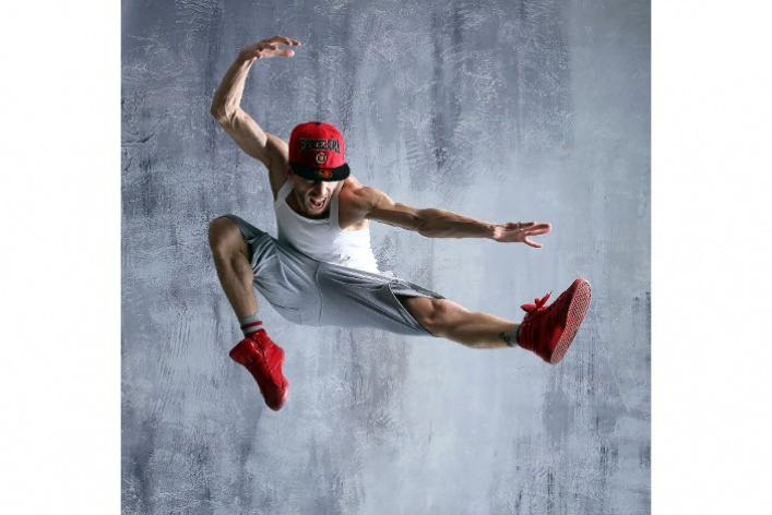 Dance Upgrade 2013