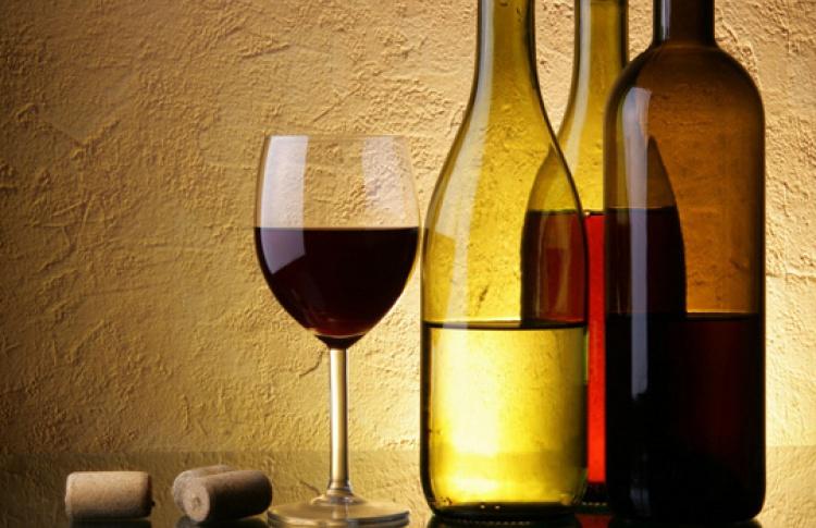 Дегустация вин от Ramon Bilbao