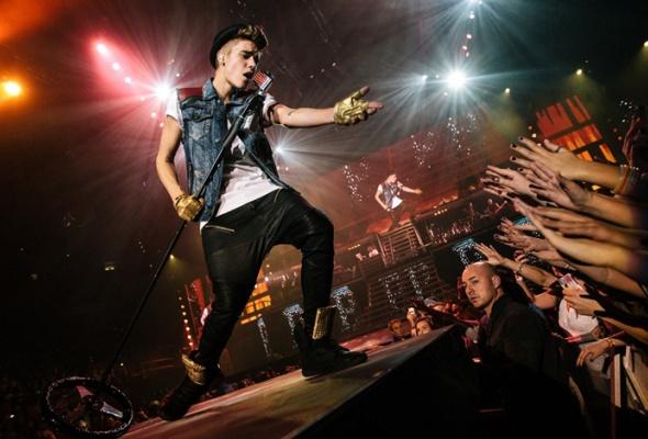 Джастин Бибер: Believe - Фото №2