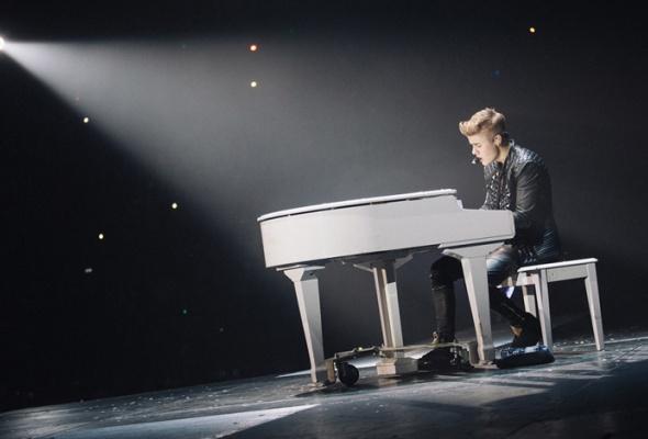Джастин Бибер: Believe - Фото №3