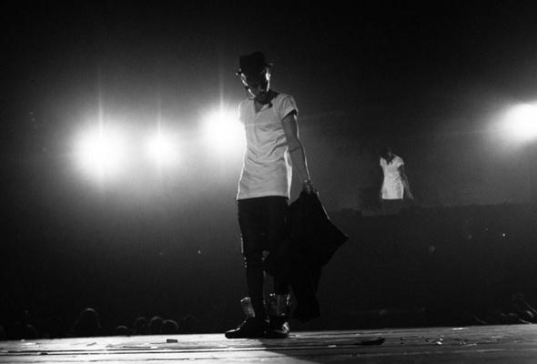Джастин Бибер: Believe - Фото №4