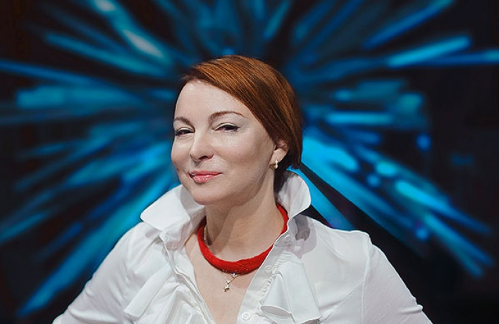 Анастасия Курехина