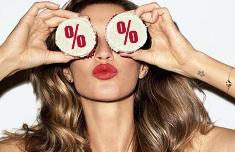 Онлайн-магазины устроили распродажу соскидками до90%