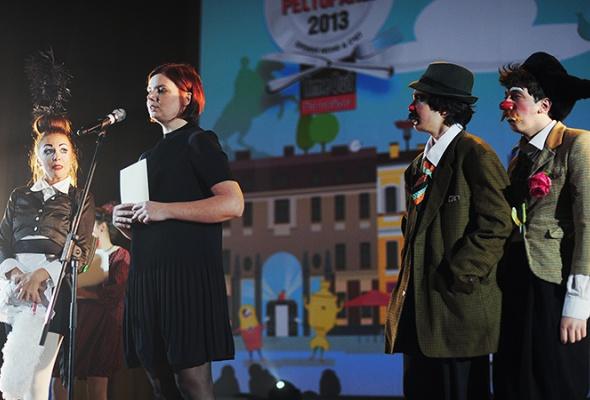 Подведение итогов премии «Меню иСчет» 2013 - Фото №7