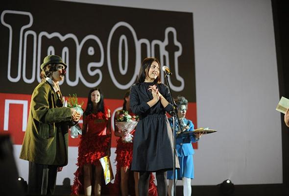 Подведение итогов премии «Меню иСчет» 2013 - Фото №8