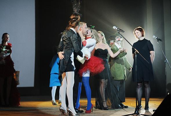 Подведение итогов премии «Меню иСчет» 2013 - Фото №10