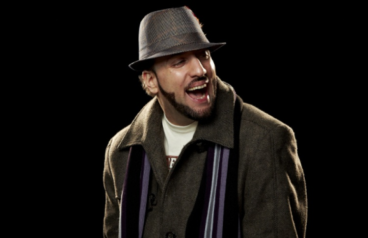 R.A. the Rugged Man (США)