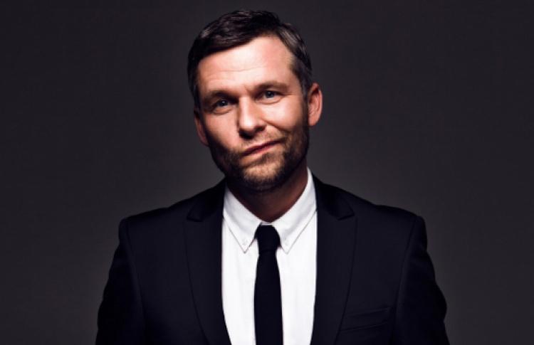 DJ Мартин Бутрих