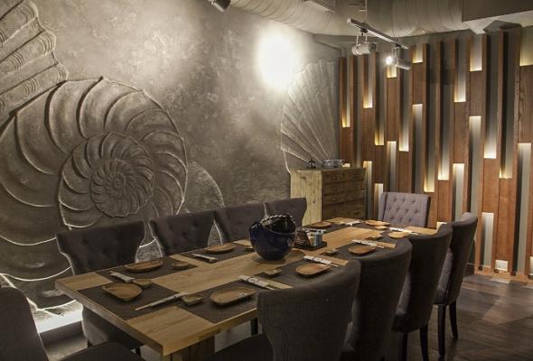 Kobe Steak House - Фото №2