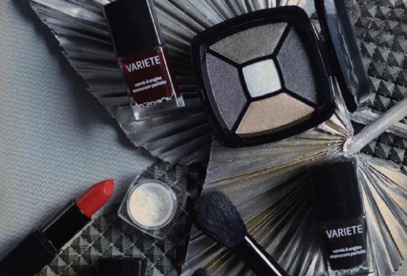 Рождественские коллекции макияжа: выбор Time Out - Фото №6
