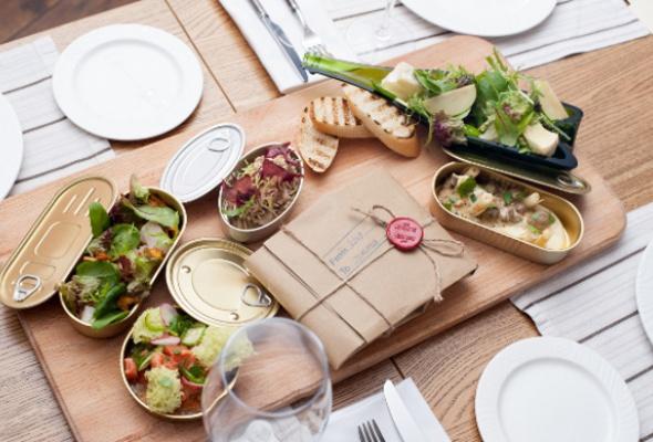 Итоги года-2013: рестораны - Фото №4