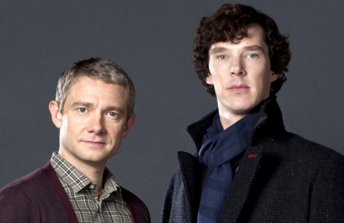 Вышел первый трейлер кновому сезону «Шерлока»