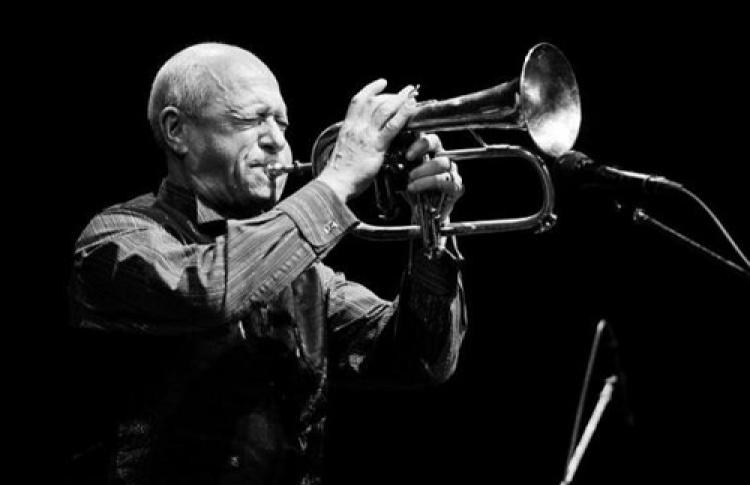 Новогодний джаз с Давидом Голощекиным