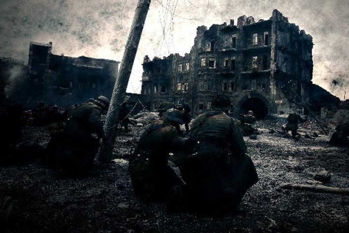 Итоги года-2013: российское кино