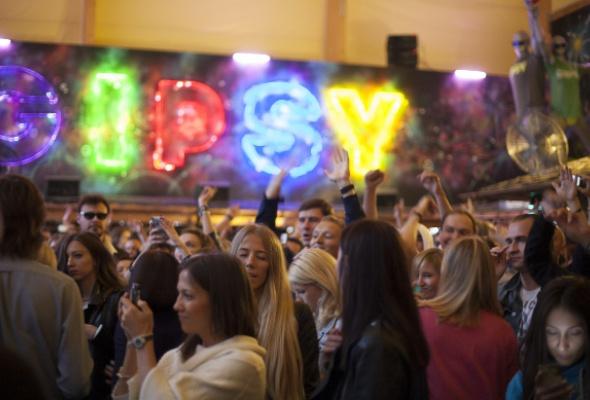 Итоги года-2013: клубы - Фото №1