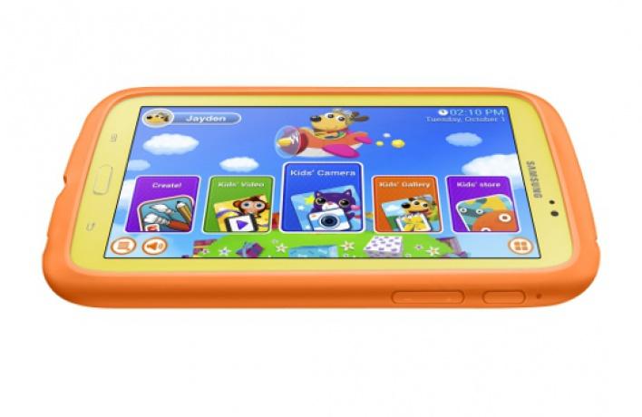 С7по20декабря Samsung проводит конкурс детского рисунка