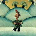 10лучших новогодних мультфильмов