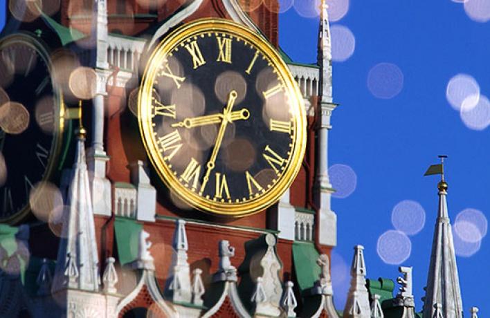Любой москвич может записать новогоднее обращение кроссиянам