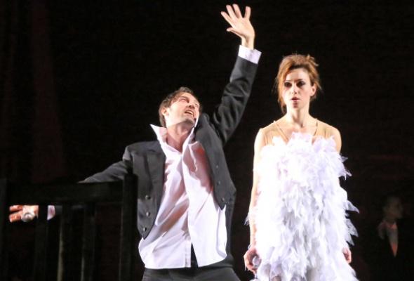 Итоги года-2013: театр - Фото №1