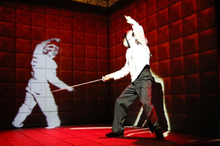 Итоги года-2013: театр