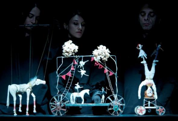 Итоги года-2013: театр - Фото №3