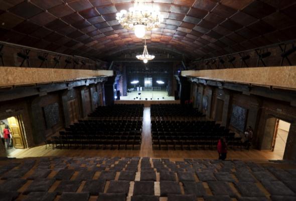 Итоги года-2013: театр - Фото №4