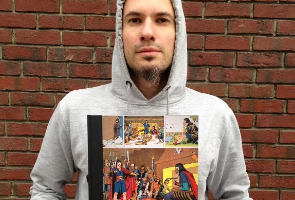 Итоги года-2013: книги - Фото №1