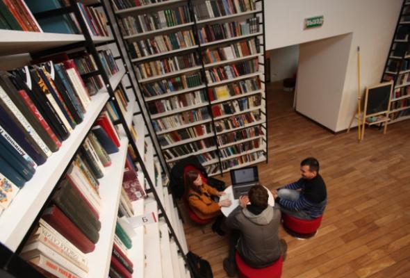 Итоги года-2013: книги - Фото №0