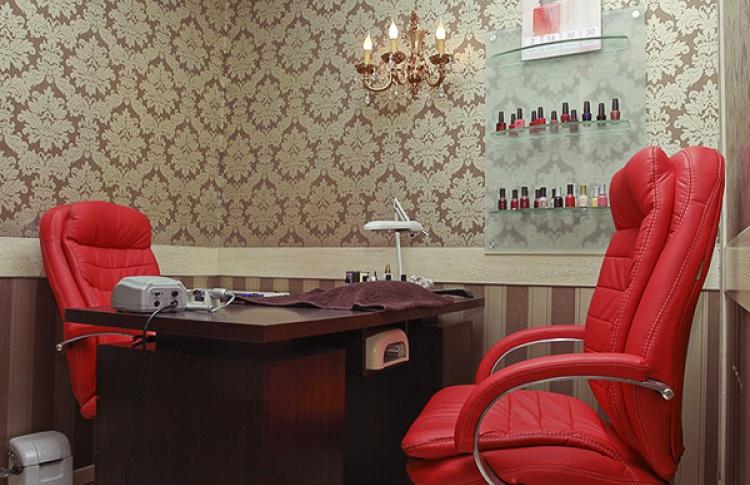 НаКирочной открылся салон красоты «Парадиз»