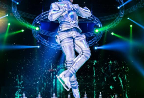 Ледовое шоу «Волшебник страны OZ» - Фото №3