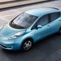 Электромобили будут парковаться бесплатно