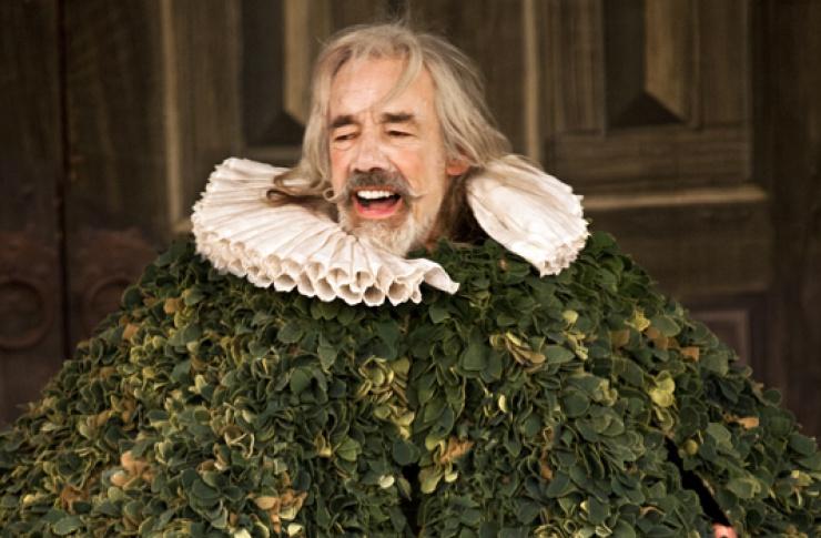 Шекспировский театральный фестиваль