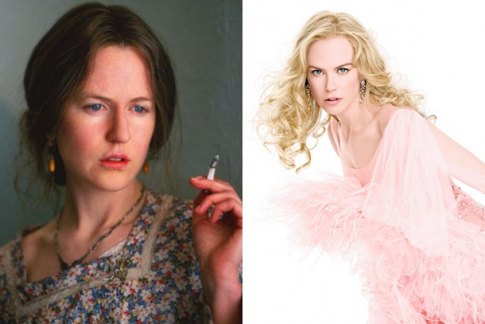 Маим Бялик иеще 10красивых актрис вроли дурнушек
