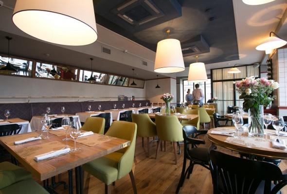Kroo Cafe - Фото №3