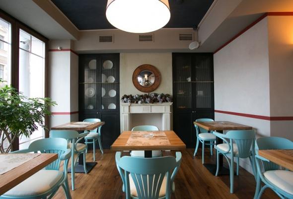 Kroo Cafe - Фото №4