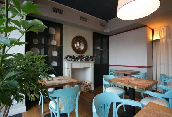Kroo Cafe - Фото №5