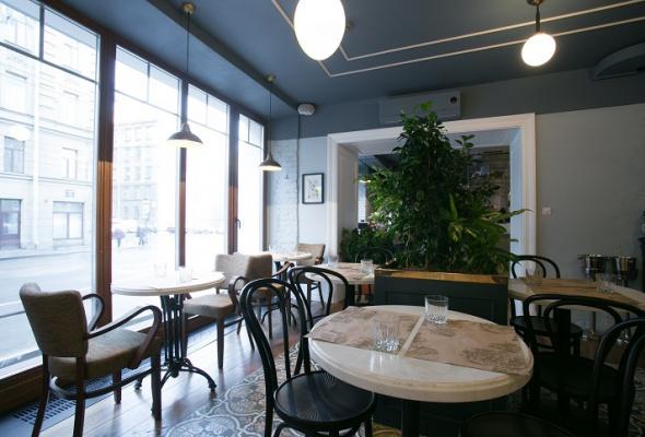 Kroo Cafe - Фото №7