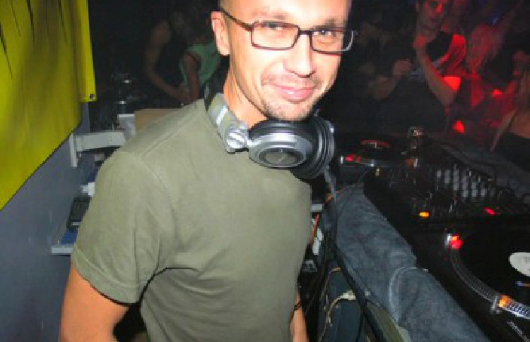 Четверги Санчеса: DJs Till Von Sein (Германия), Студитский, Полина, VJ Addams