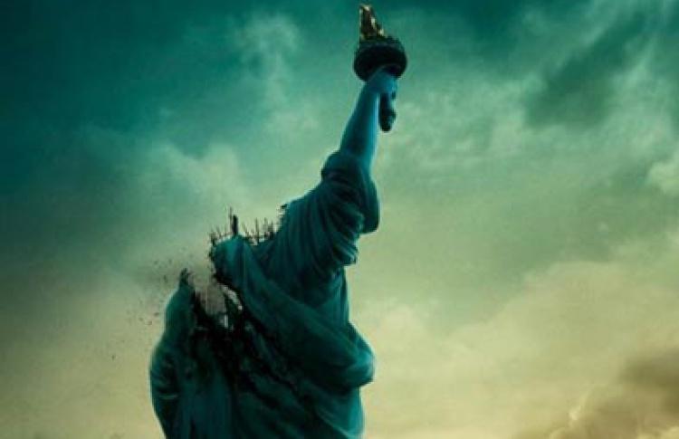 Кто обезглавил статую Свободы?