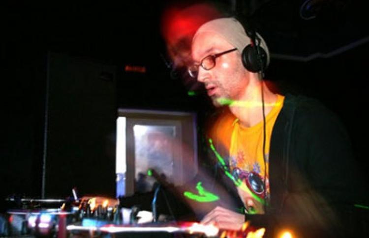 DJ Sky 77