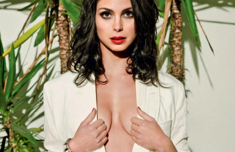Морена Баккарин (34)