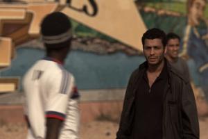 Фестиваль «Дебютное кино»: Венесуэла (игровое и документальное кино)