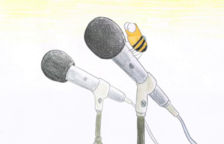 Фестиваль «Дебютное кино»: Венесуэла (анимация)