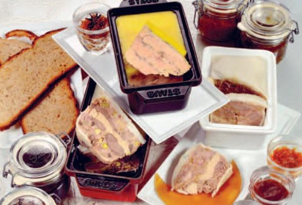Заказ еды кпраздничному столу - Фото №1