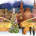 Рождественские ярмарки: маршрут Time Out