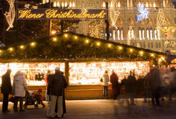 Гид порождественским ярмаркам Европы - Фото №1